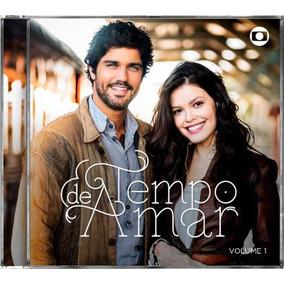 Tempo De Amar Vol. 1 - Trilha Sonora Da Novela