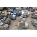 Motores Eléctricos Trifasicos Usados