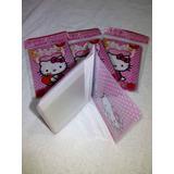 Hello Kitty Porta Pasaportes Viaje Protector
