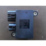 Modulo Controlador De Electro Ventilador De Toyota Corolla