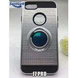 Forro Ring 360 Anticaida Reforzado Samsung J7 Pro