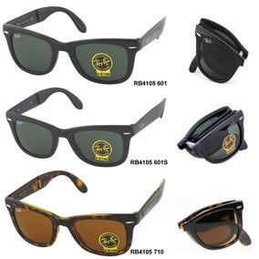 Oculos Ray Ban Wayfarer Masculino Dobravel - Óculos no Mercado Livre ... 6eb371a0c7
