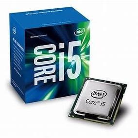 Procesador Inter Core I5