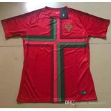 45df54797c Bola Nike Portugal - Camisas de Futebol no Mercado Livre Brasil