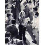 Revista Pbt 1950 Perón Evita Leguisamo Troilo Colomer Fotos