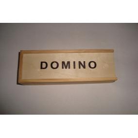 Domino Juego Portatil