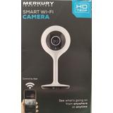 Camara Smart Wi-fi Marca Mercury