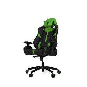 Sillones Gamer Racing Series S-line Sl5000 N/verde Vertagear
