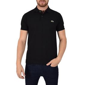 Camisa Lacoste Tamanho Pp - Camisa Manga Curta no Mercado Livre Brasil 96a23dc20f