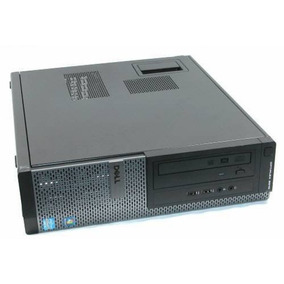 Cpu Dell Optiplex 3010 Intel I5 - 3470/ Mem 8gb / Hd 500gb
