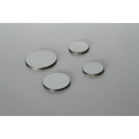 Espejos Metalicos Para Cosrtadora Laser 20mm