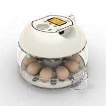 Chocadeira Pássaros Com Ovoscópio 10 Ovos - Chocmaster