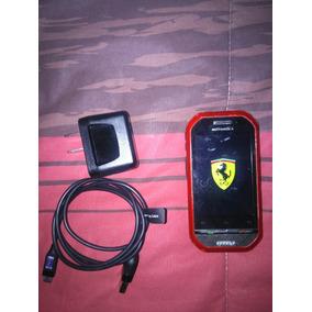 Cambio O Vendo Envio Incluido Radio Celular Moto Ferrari