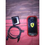 Cambio O Vendo Radio Celular Moto Ferrari