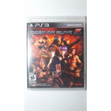 Juego Playstation 3 - Dead Or Alive 5