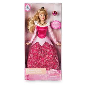 Princesas Disney Boneca Princesas Bela Adormecida De Plush - Bonecas ... c96718601bb