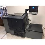 Impresora Digital Konica Minolta Bizhub Press C6000