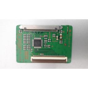 Placa T-com Lc320/lc260wxe-sbv1 6870c-0303b