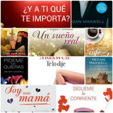 Colección De Libros Megan Maxwell Yo Soy Eric Zimmerman Y 38