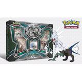 Pokemon Tcg : Figure Collection - Silvally