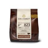 Chocolate Ao Leite Callets Belga Callebaut Em Gotas - 400g
