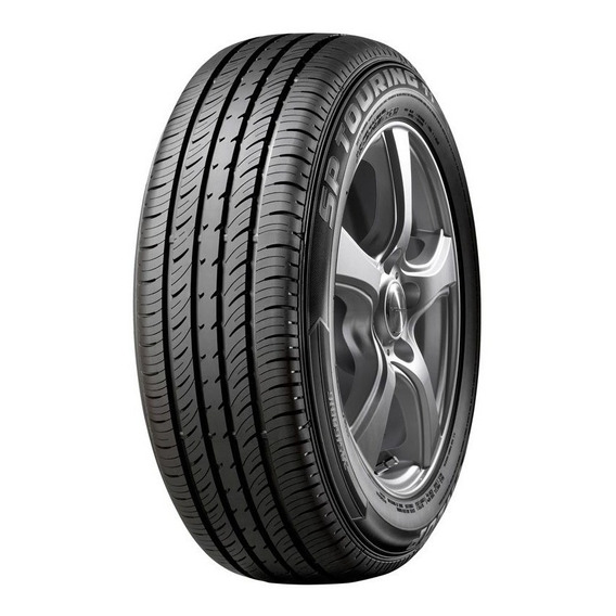 Neumatico Dunlop 175 65 R14 Sp Touring R1 Cavallino