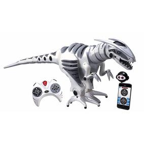 Wowwee - Roboraptor X Com Controle Remoto / Importado Usa