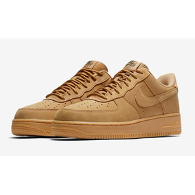 Zapatillas Nike Air Force 1 Low Wheat Flax