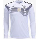 9664bb62c7e69 Camisa Manga Longa Da Alemanha - Camisas de Futebol no Mercado Livre ...