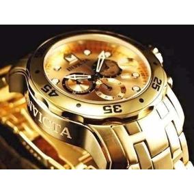 Relógio Invicta 0074 Scuba Pro Diver Prova Dagua Cl68