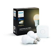 Philips Hue Kit De Inicio  White / 9.5w / E27 Set Nueva Gtia