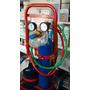 Oxi Gas Equipo De Soldadura 1kg Gas 1/2 M3 Oxigeno