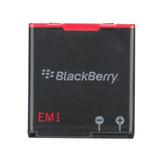 Bateria Blackberry 9360 9370 Bat-34413-003 Em1 E-m1