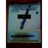 Salvat Instrumentos Musicales Fasciculo Mas Pieza Numero 13