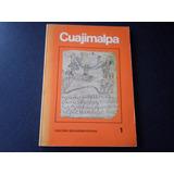 Cuajimalpa Código