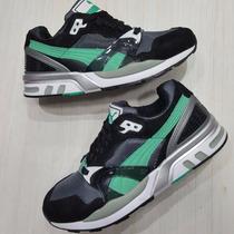 Tenis Zapatillas Zapatos Puma Trinomic Xt1 Hombre
