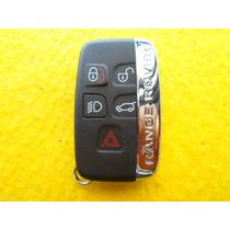Control Remoto Landrover Range Rover Lr4 Lr2 Envio Gratis