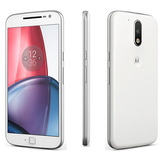 Motorola Moto G4 Plus 32gb Xt1640 Nacional Desbloqueado Nf
