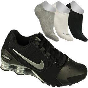 a0e0e2473ab Tenis Botero Branco Com Prata Masculino Nike Free - Tênis no Mercado ...