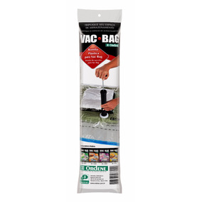 Bomba Plastica Para Vac Bag