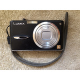 Camara Panasonic Lumix Dmc-fx01