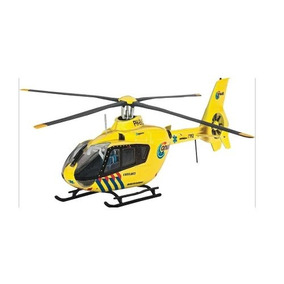 Revell Germany 1/72 Ec135 Nederlandse Trauma Helicopter