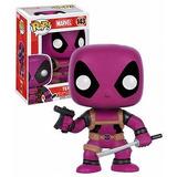 Funko Pop! Deadpool - Terror