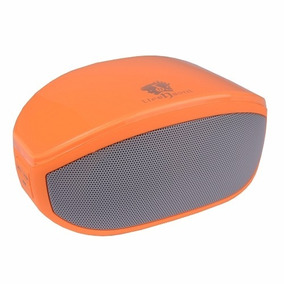 Life N Soul Bluetooth Stereo Speaker W/3.5mm Auxiliary Port