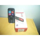 Telefono Celular Doble Sim Logic M3 Basico