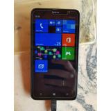 Smartphone Nokialumia 1320, Mais Brinde.