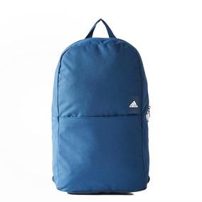 Morral adidas Versatile Azul