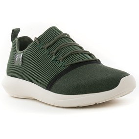 Zapatillas Charged All Day Green Under Armour