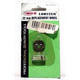 Cuchilla O Rodel Corta Porcelana De 22mm 057604 Lobster P