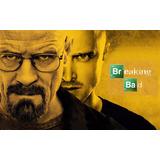 Breaking Bad Serie Completa 5 Temporadas